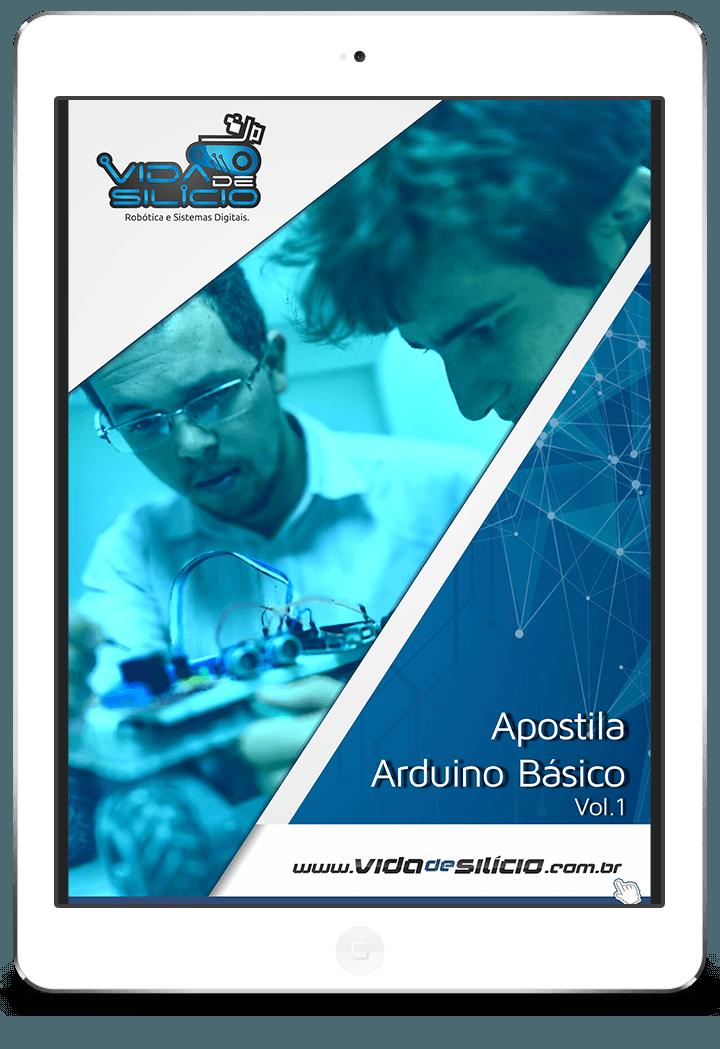Ebook Arduino Básico Vol1