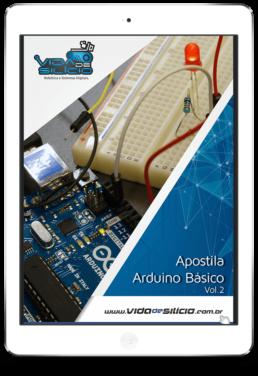 Ebook Arduino Básico Vol 2