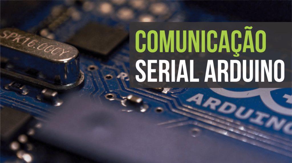 comunicação serial