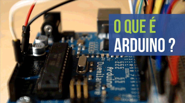 O que é Arduino Uno